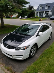 Honda civic 2009 coupe