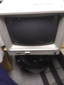 Mintron 13 inch Color Monitor