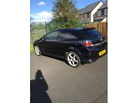 VAUXHALL ASTRA 2008 1.8 sport sxi 3dr