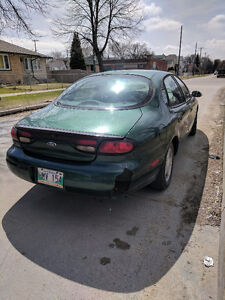 99 ford taurus for sale 1250 obo
