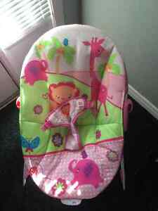 Baby Girl cradle
