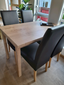 Table/chairs SOLD PENDING