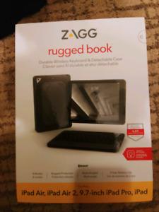 iPad case bluetooth