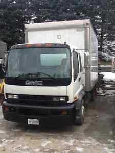 Gmc cabover London Ontario image 1