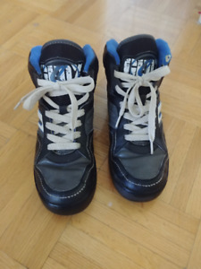 Geox boy ankle shoes size 4