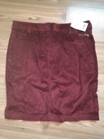 New Next ladies skirts
