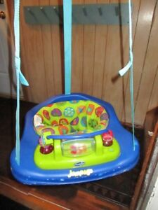 baby jolly jumper for sale - located in London East  only $25