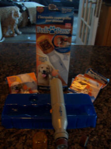 PediPaws™ Pet Nail Trimmer (as seen on TV)