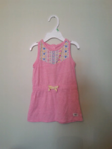 Roots Girl's Dress Size 12-18 months