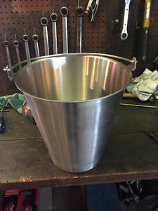 Chaudière Stainless 3 gallons