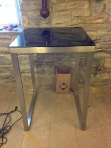 Modern style bar table. Kingston Kingston Area image 1