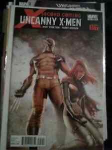 Uncanny X-Men comics  Cambridge Kitchener Area image 2