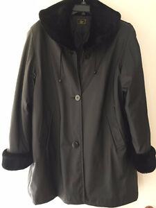 Fendi Winter Coat
