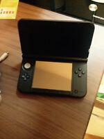 3DS XL Neuve et sous-garantie