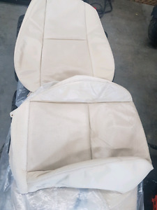 Cadillac Escalde from OEM seat covers