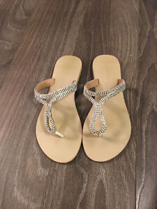 Chic Sandals for sale