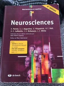 Neurosciences - 4e edition - Purves