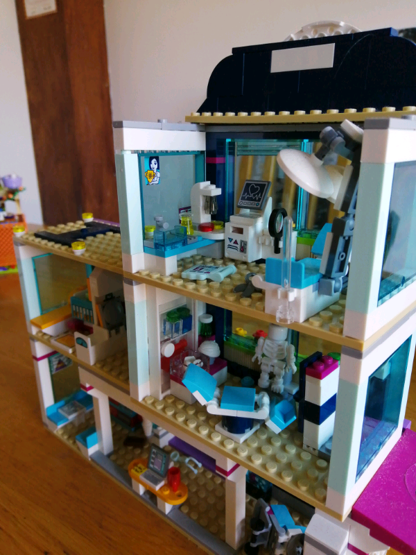 Lego Friends In Duddingston Edinburgh Gumtree