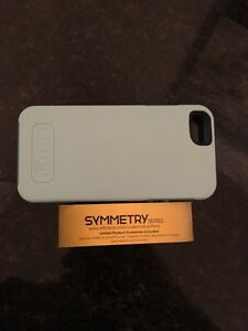 Otter box symmetry case iPhone 5 5s SE