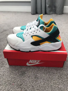Nike Air Huarache OG Colorway Rare Collector 9.5us