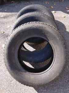 215/70R15 Michelin X-ice2. CHEAP! Cambridge Kitchener Area image 6
