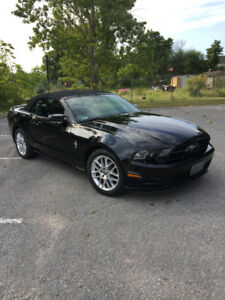 For Sale 2014 Ford Mustang Convertible V6 Aniversary Special
