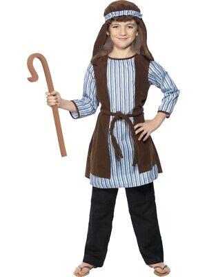Schäfer Kostüm, Kinder - Schäfer Kostüm Kinder