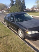 1996 Honda Accord in good condition