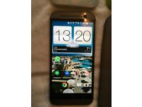 HTC One M8 Used Fully Working UNLOCKED