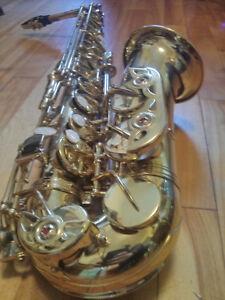 Saxophone Alto Neuf!