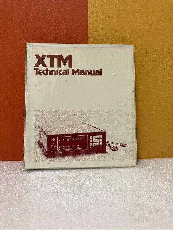 BP Solar International XTM Technical Manual
