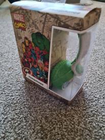 Marvel Hulk Headphones