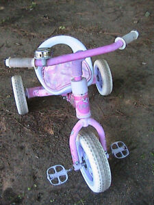 tricycle rose 10$.