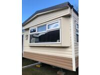 OFF SITE STATIC CARAVAN FOR SALE- DOUBLE GLAZED 3 BEDROOMS!!