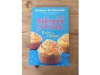 Sisters Club - Rule of Three