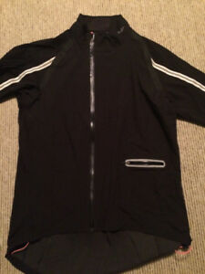 Rapha Stowaway Wind/Rain cycling jacket - $75 OBO