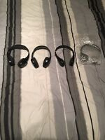 4 cordless headphones for Avalanche DVD player