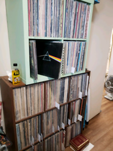 $$VINYL RECORDS WANTED $$ CASH PAID