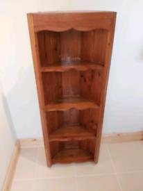 Pine Farmhouse shelf