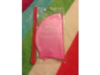 Slazanger junior silicone swimming cap