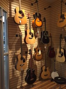 Great Selection of Musical Instruments + Accessories