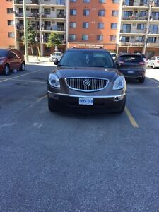 2008 BUICK ENCLAVE CXL FULLY LOADED. 7 SEATS