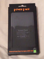Iphone 6 plus Battery case black Brand New