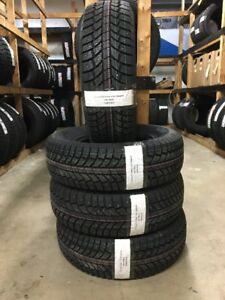 Xtra Load Studded General Grabber Arctic Winter Tires 245/75R16