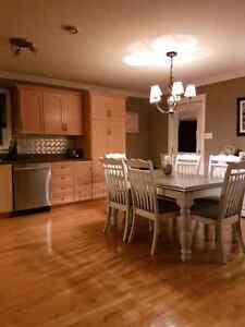 3 bedroom house  ( fully furnished and utility's included) St. John's Newfoundland image 3