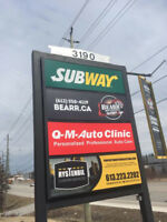 Best Deals On Quality Printing And Signage In Ottawa