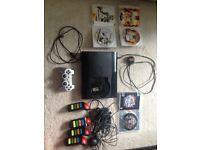 Playstation 3 500GB with 3 games
