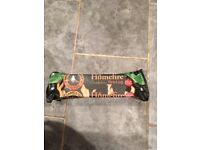 Fire Logs 2-3 hours £10 box of 10