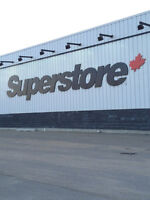 Loss Prevention Representative -Superstore- Full Time/Permanent