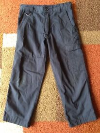 Official Cub / scout trousers